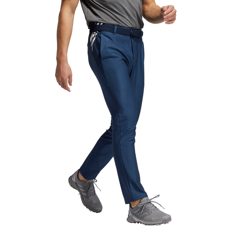 Navy 'Ultimate 365' Competition Tapered Golf Trouser - MEN