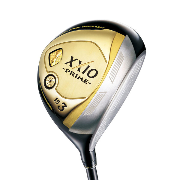 GOLD 'PRIME' FAIRWAY - MEN / 2019