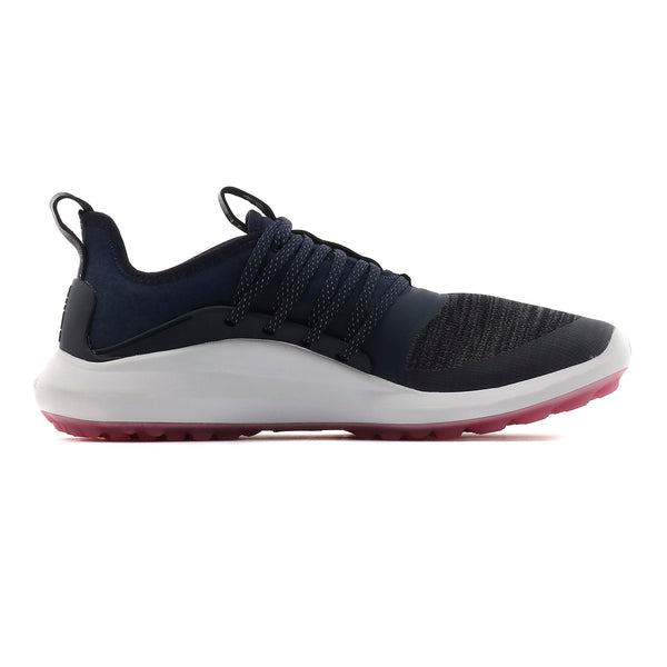 navy 'IGNITE NXT' golf shoe - WOMEN / SS20