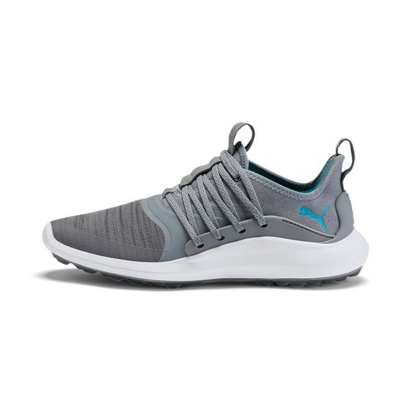 GREY 'IGNITE NXT' GOLF SHOE - WOMEN / SS20