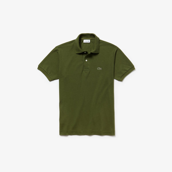 MARSH TECHNICAL 'L.12.12' GOLF POLO SHIRT - MEN / SS19