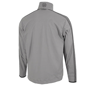 GREY 'LAURENT' Golf Jacket - MEN / OUTLET