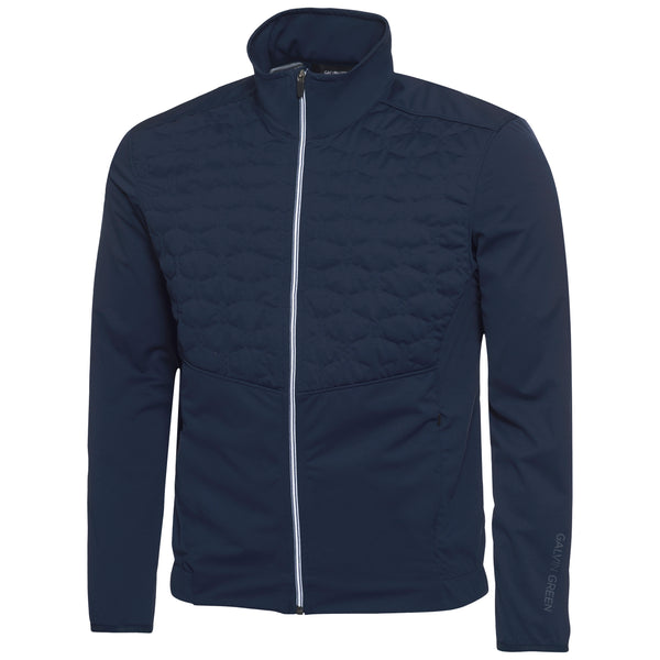 Navy Luke INTERFACE-1 Jacket- MEN / OUTLET