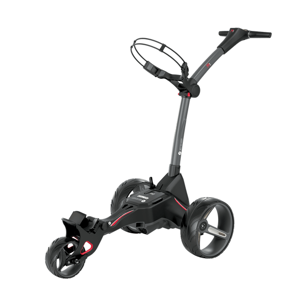 'M1' Electric Golf Trolley + FREE GIFT - 2021