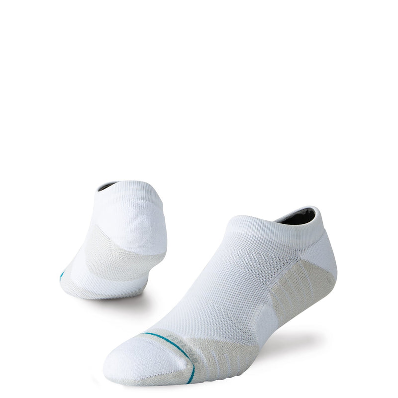 Grey 'UNCOMMON SOLIDS' Golf Sock - MEN