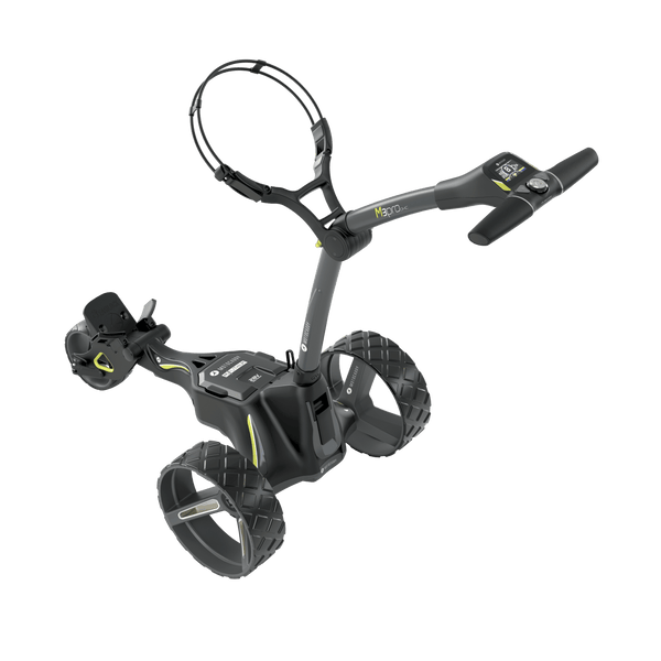 'M3 PRO' ELECTRIC GOLF TROLLEY + FREE GIFT - 2021