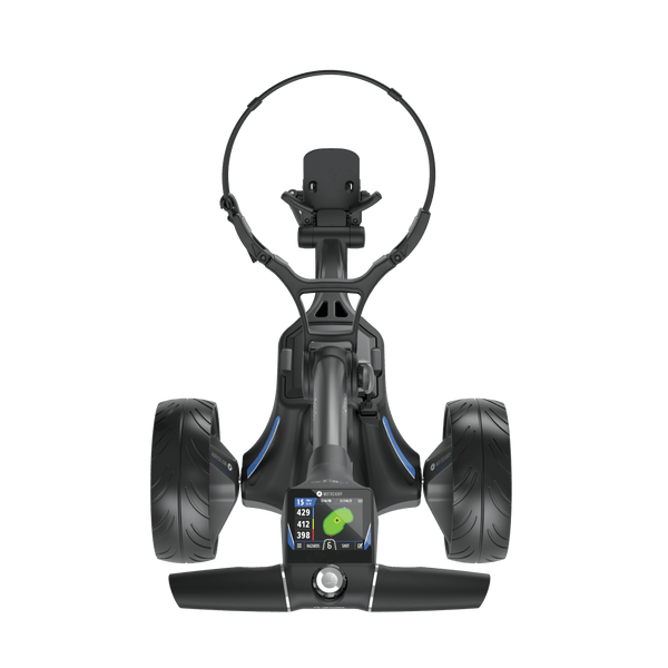 'M5' ELECTRIC GOLF TROLLEY + FREE GIFT - 2021