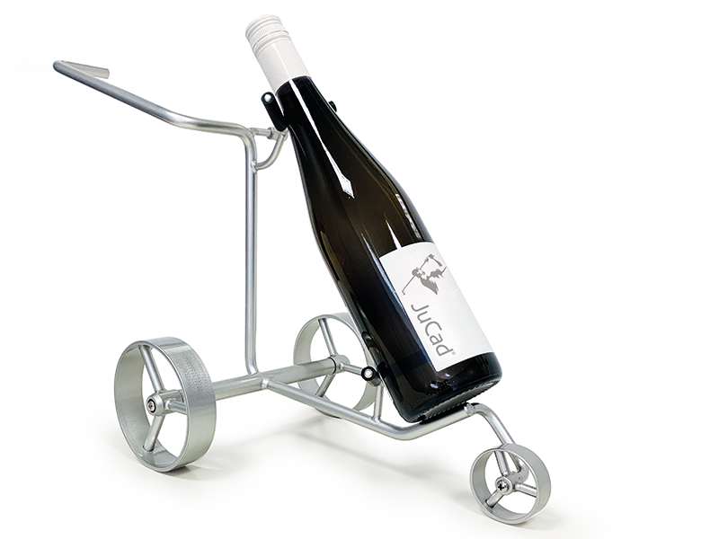 Lightweight 'Wine' Manual Trolley - CUSTOM / BESPOKE