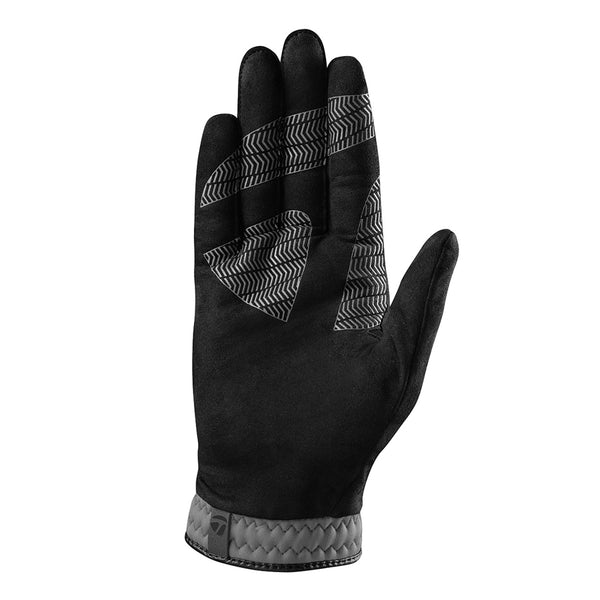 Black 'Rain Control' Golf Glove  - MEN / PAIR