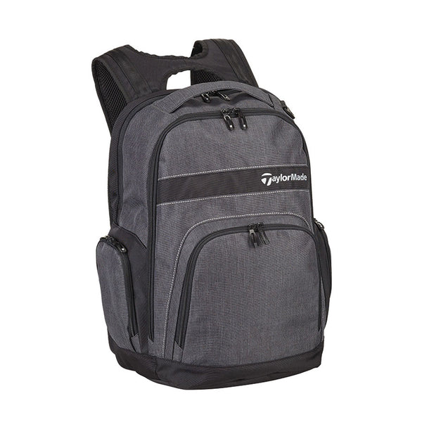 Charcoal/Black 'Players' Golf Backpack