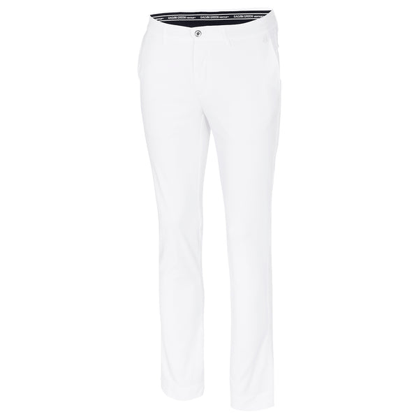 White Noah VENTIL8™ PLUS Trouser - MEN / OUTLET