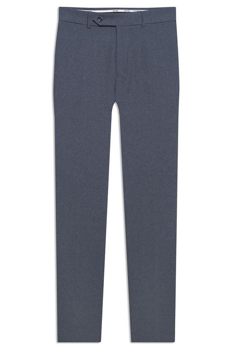 Grey 'NICKY' GOLF TROUSERS - MEN'S / AW19