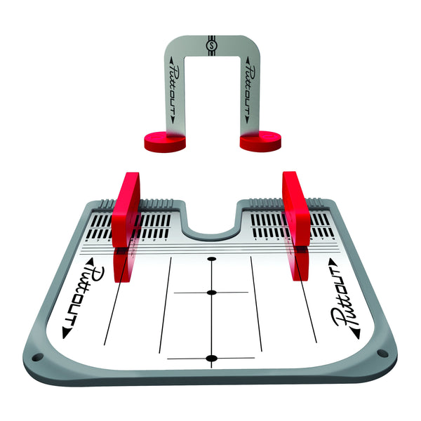 PuttOUT Mirror Trainer - 2019