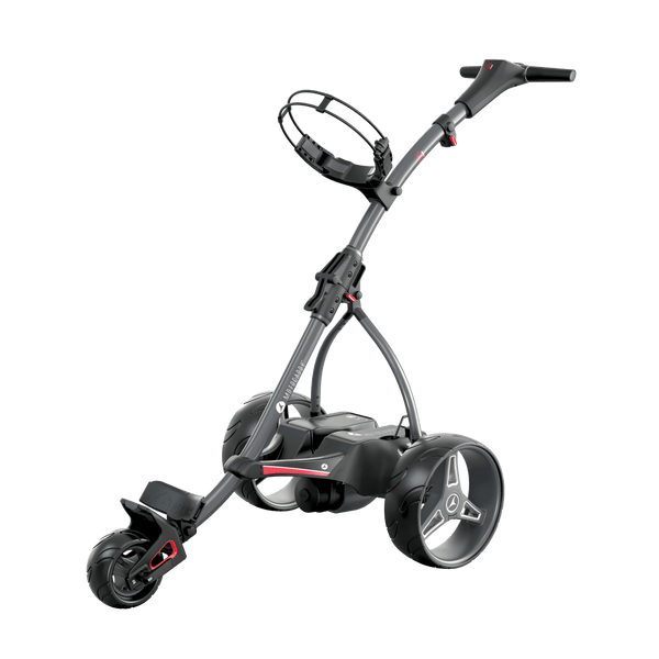 'S1' ELECTRIC GOLF TROLLEY + FREE GIFT - 2021