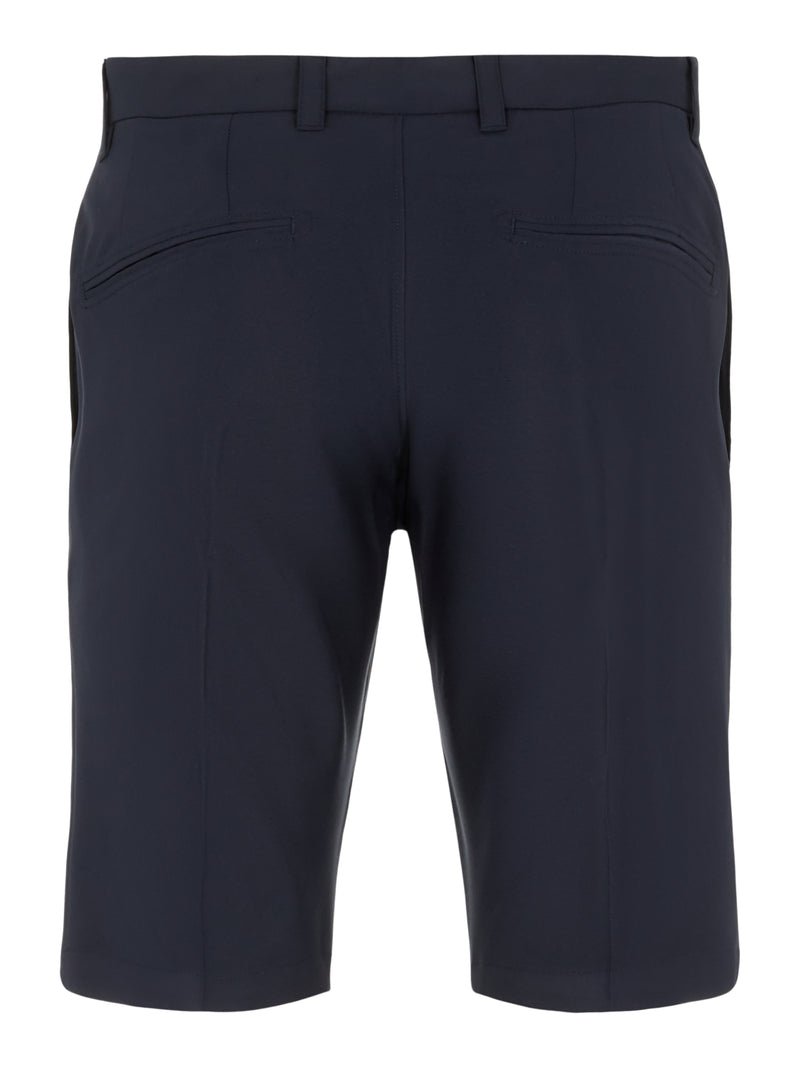 JL NAVY 'Somle' Tapered Light Golf Short - MEN / SS20