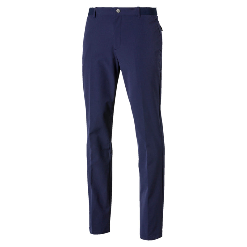 Navy Stretch Utility Pant 2.0 Winter Golf Trouser - men / aw19