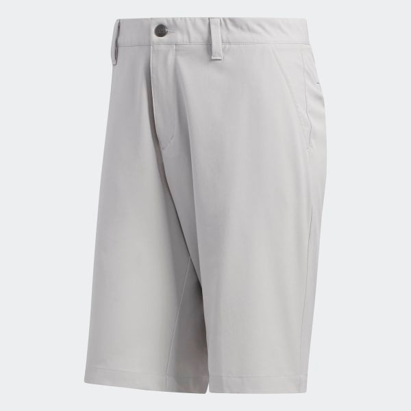 GREY 'Ultimate365' GOLF SHORT - MEN / OUTLET