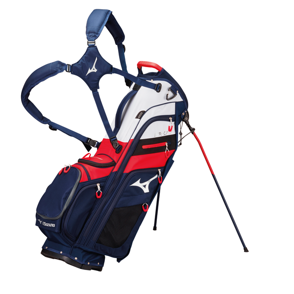 NAVY 'BR-D4' Golf Bag  -  STAND BAG / 2020