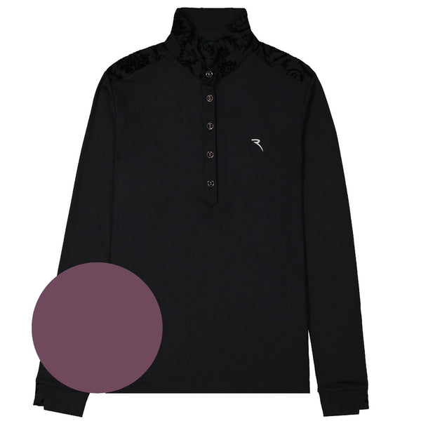 Grape Aramis Polo - WOMEN / OUTLET