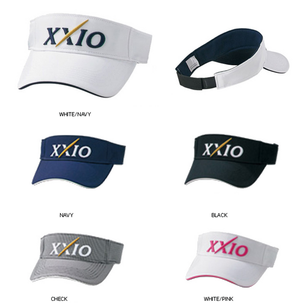 GOLF VISOR - WOMEN / 2019