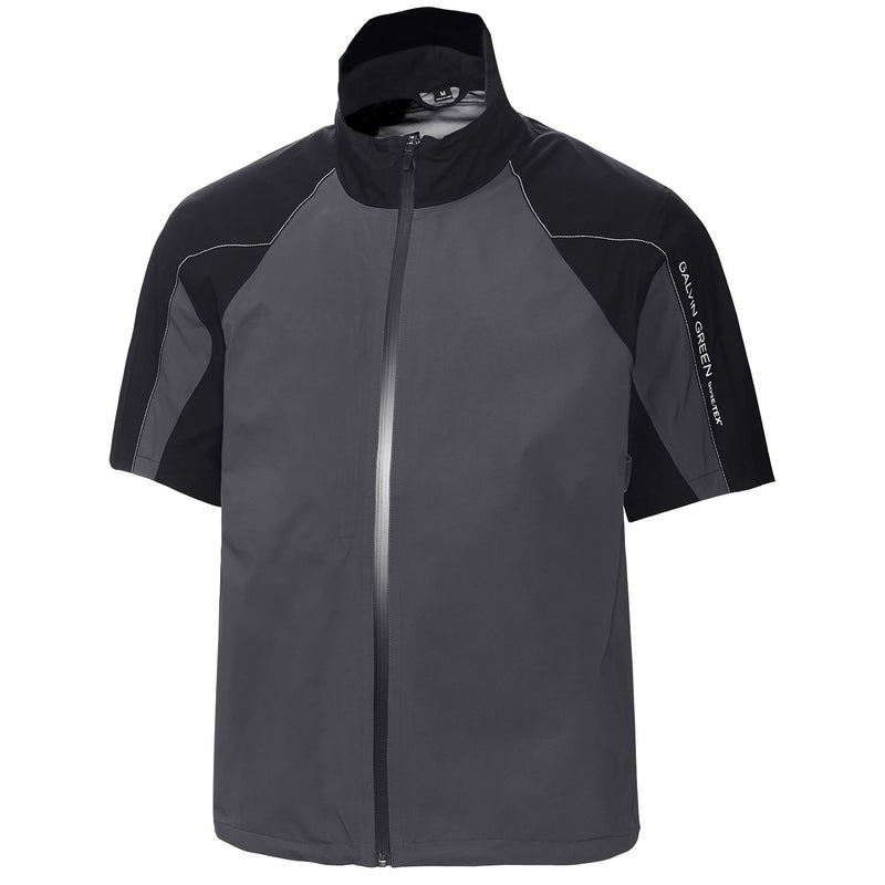 GREY ARGO GORE-TEX® STRETCH FABRIC WITH C-KNIT® BACKER JACKETS - MEN / OUTLET