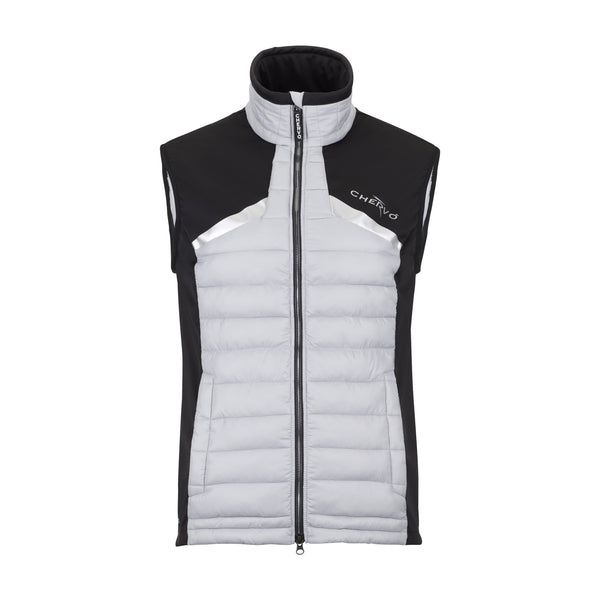 MARBLE Elvezio Vest - MEN / OUTLET
