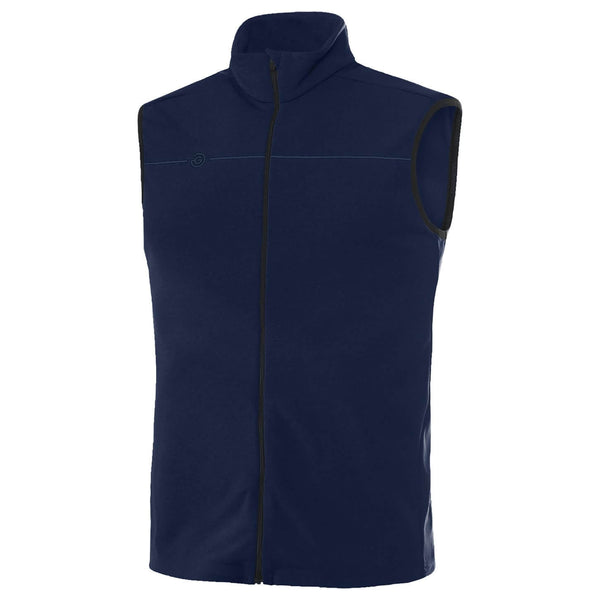 Blue Dane INSULA™ Bodywarmer SWEATER - MEN / OUTLET