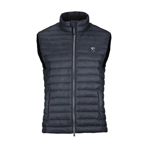 NAVY EMILIO VEST  - MEN / OUTLET