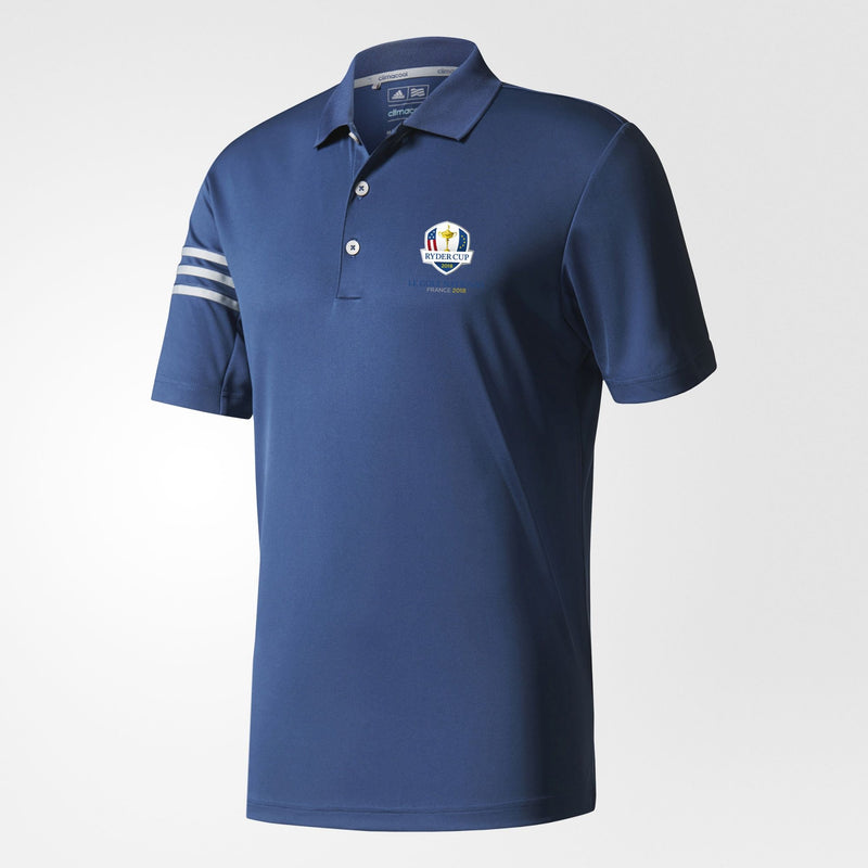 NAVY CC 3-STR (WITHOUT CREST/LOGO) - GOLF  POLO - MEN / OUTLET