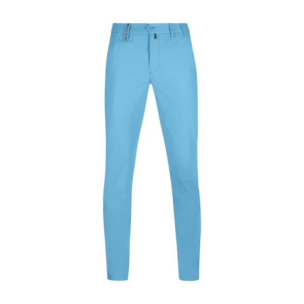 HAWAI BLUE SAIKO TROUSERS - MEN / OUTLET