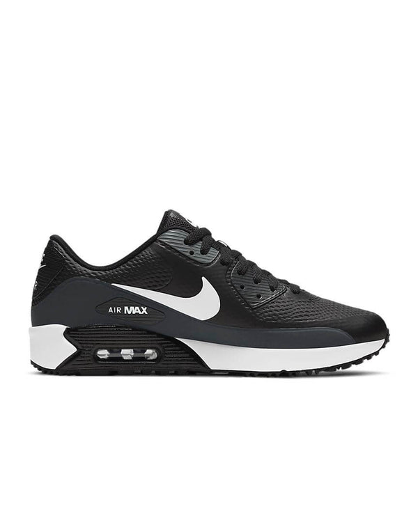 BLACK 'Air Max 90 G' Golf Shoe - MEN / 2021