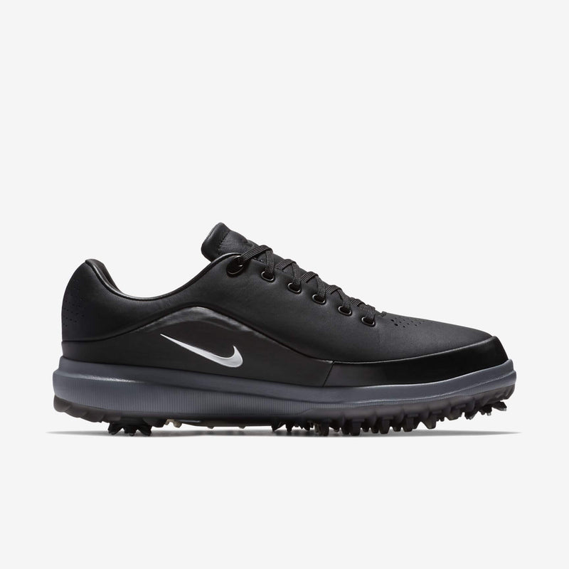 BLACK/SILVER AIR ZOOM PRECISION MEN / OUTLET