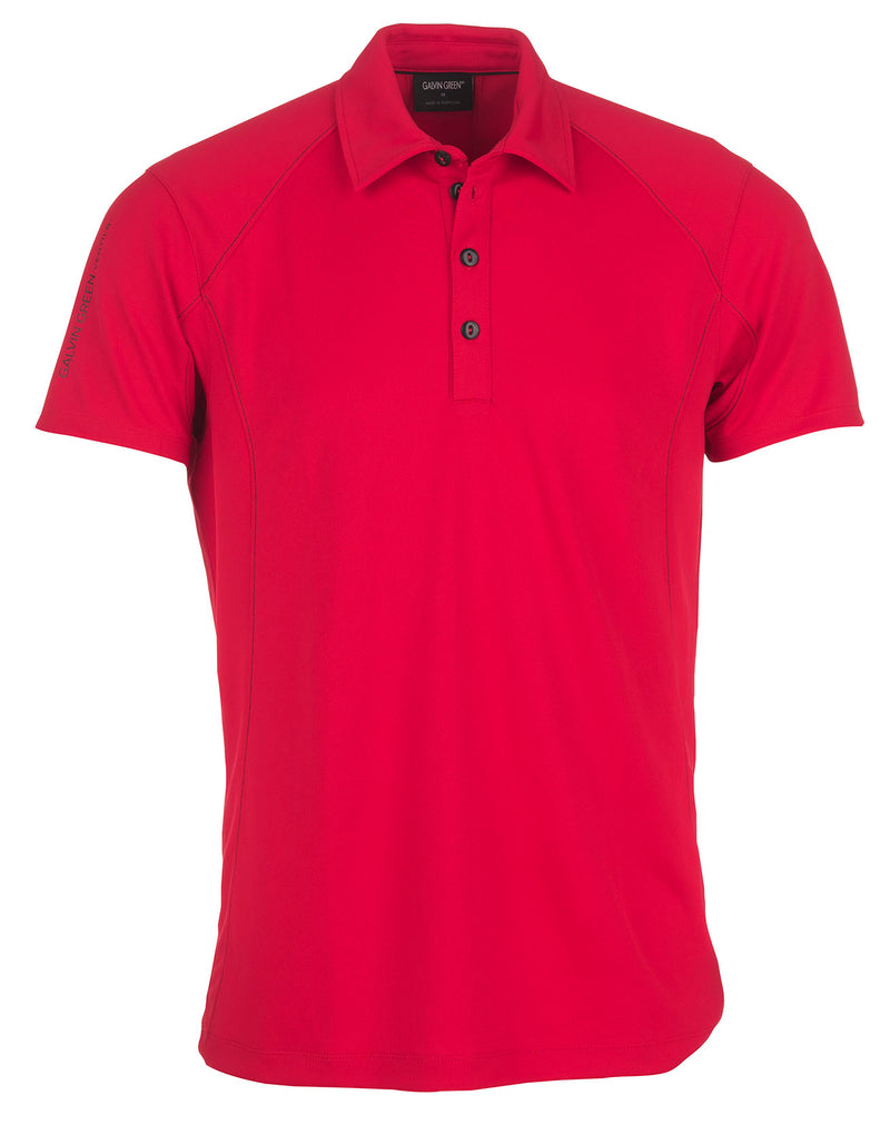 RED MOORE VENTIL8 SHIRT - MEN / OUTLET