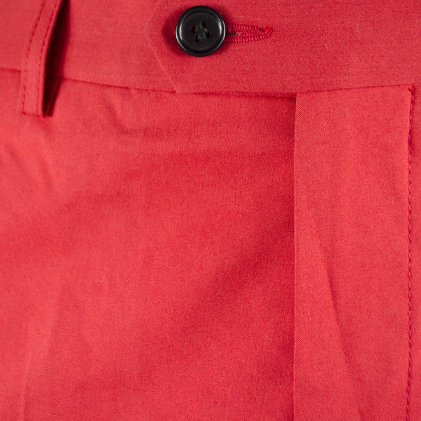 Red Greg Trouser - BF18 Deal