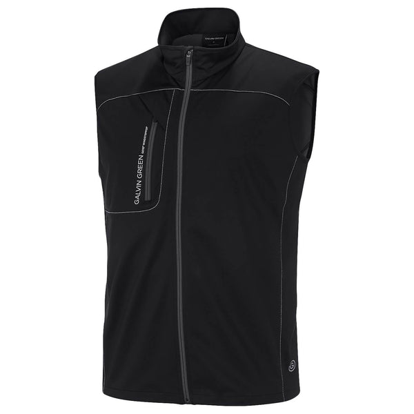 BLACK BURTON WINDSTOPPER - MEN / OUTLET