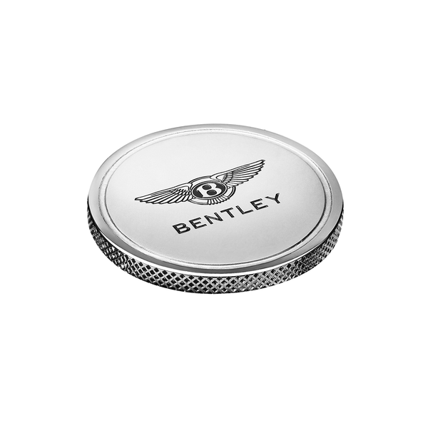 STERLING SILVER MILLED BALL MARKER