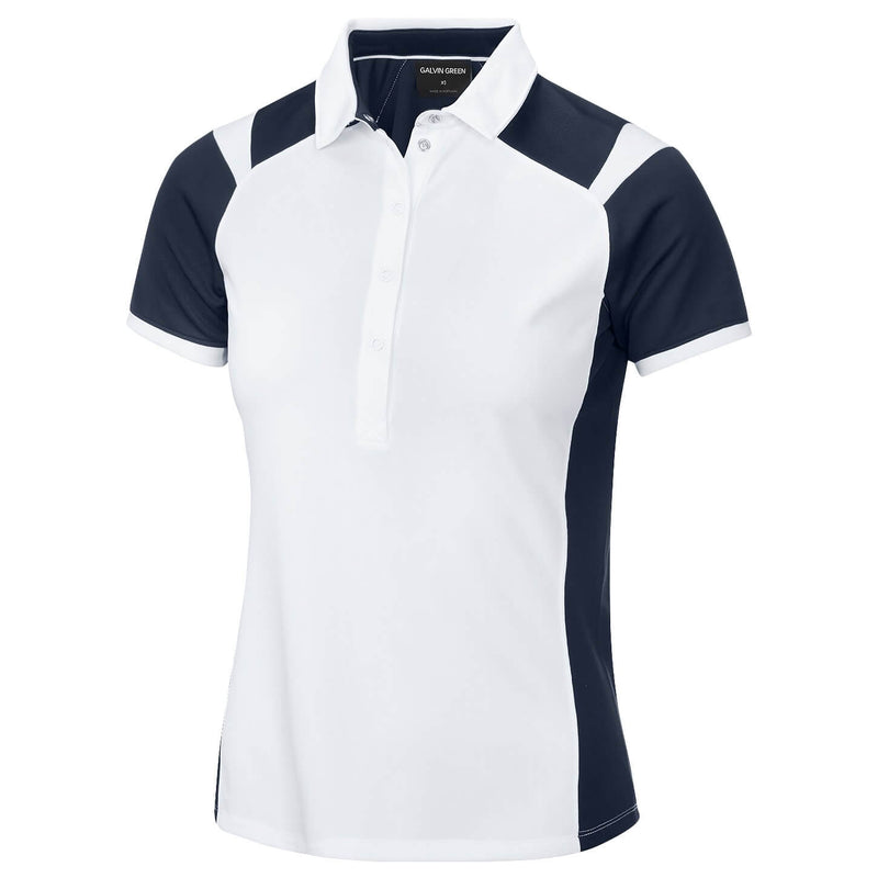 31 MILEY VENTIL8 GOLF SHIRT - WOMEN / OUTLET