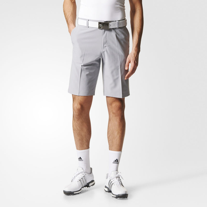 GREY ULTIMATE SHORT   -  SS17