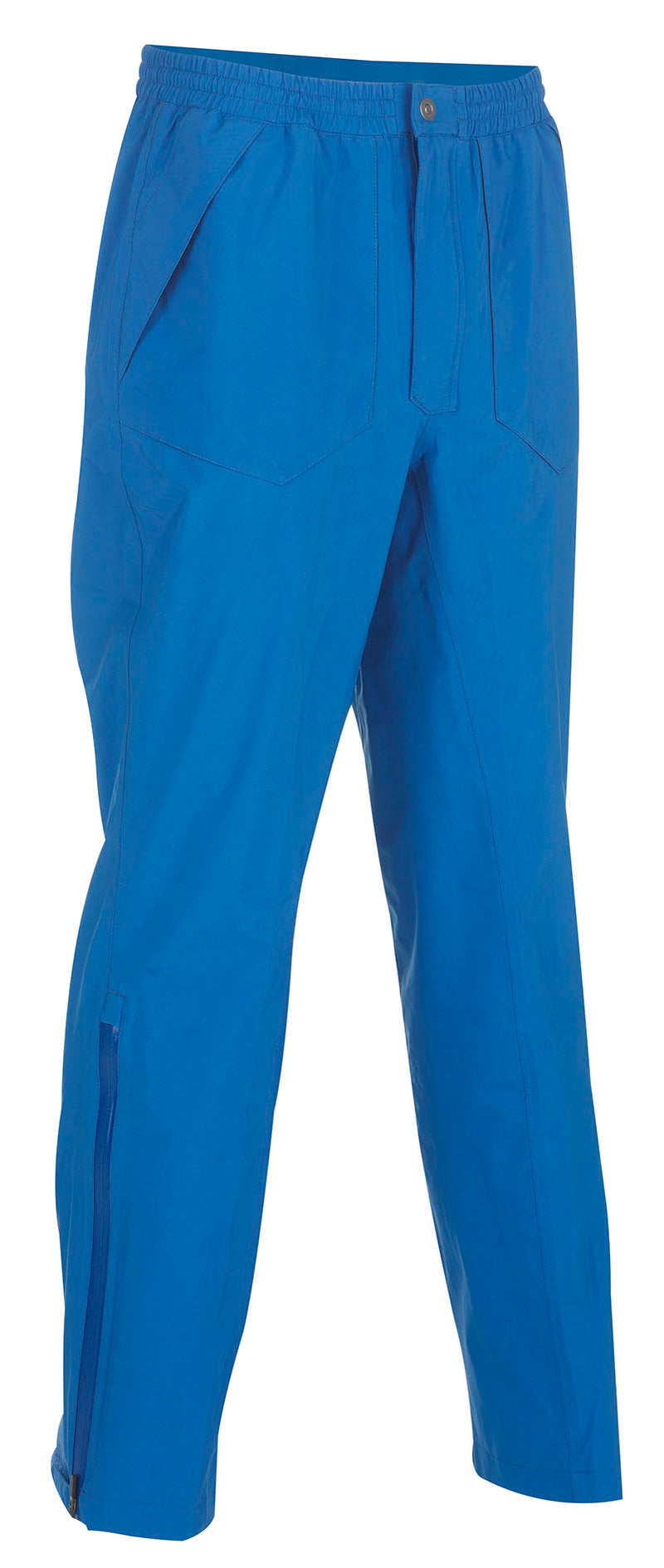 IMPERIAL BLUE AUGUST GORE-TEX PACLITE TROUSERS   -  AW17