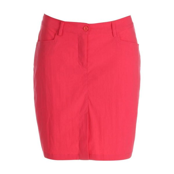 VOGUE FUCHSIA JLO SKIRT - WOMEN / OUTLET
