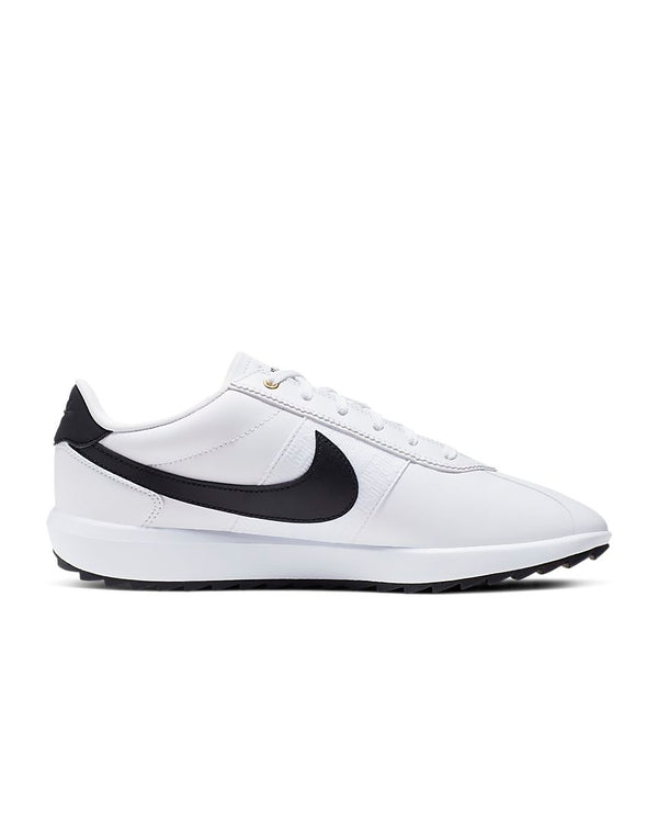 WHITE 'Cortez G' Golf Shoe - WOMEN / OUTLET