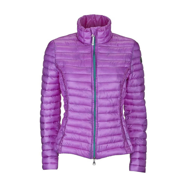 AMNESIA PURPLE MARIANNA JACKET - WOMEN / OUTLET