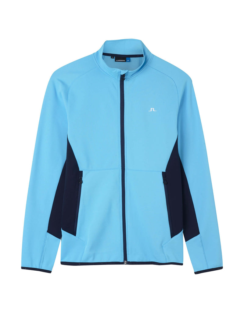 ACQUA PIERRE FIELDSENSOR MID LAYER JACKET - SALE 2017