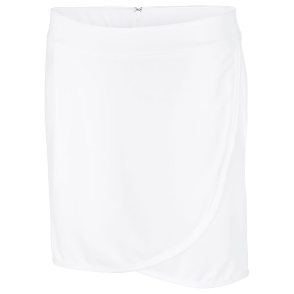 White 'MAXINE' GOLF SKORT - WOMEN / OUTLET