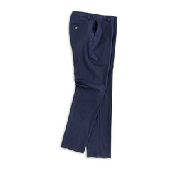NAVY NAVY SIGNATURE TECH FB TROUSER   -  SS17