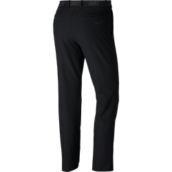 PREORDER BLACK FLEX TROUSERS (SLIM FIT) - MEN'S / SS18