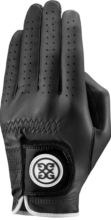 ONYX PATENT MEN'S COLLECTION LH GLOVE   -  2017