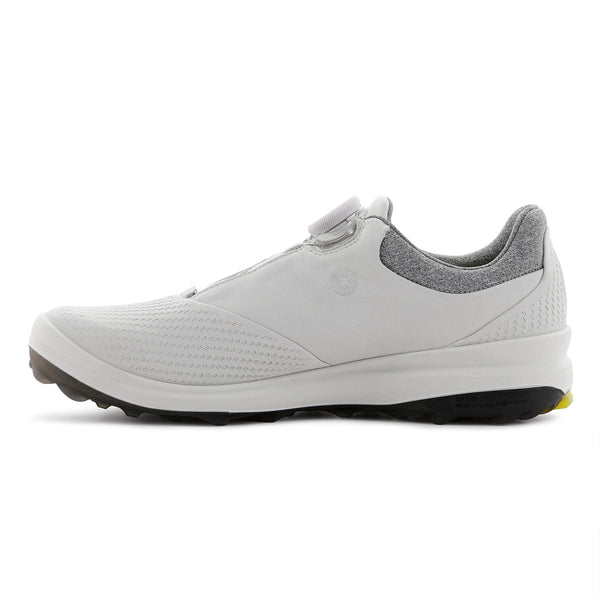 Grey 'Biom' Hybrid 3 Waterproof Golf Shoe - WOMEN / SS20