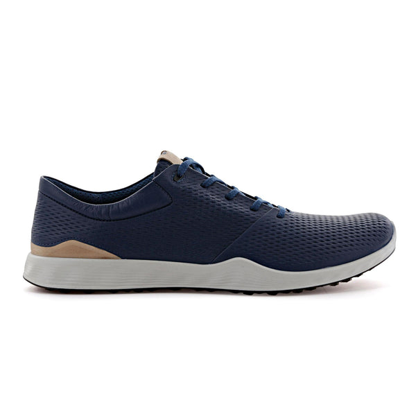 NAVY 'GOLF S-LITE' GOLF SHOE - MEN / SS20