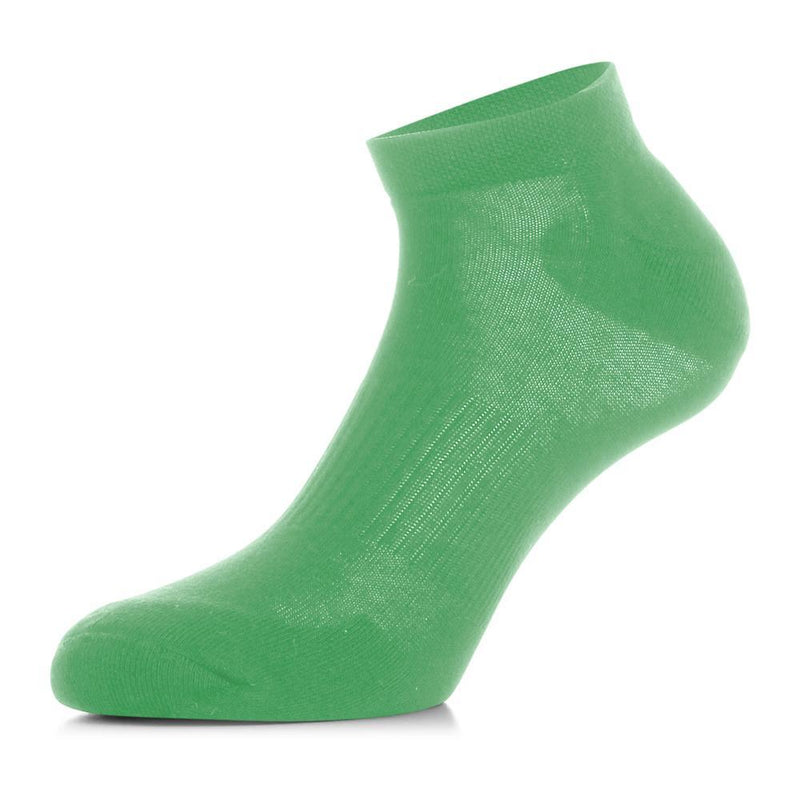 GREEN BRENTON SOCK - UNISEX / OUTLET